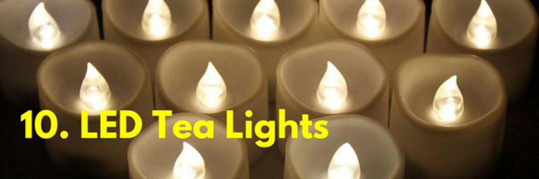 led-tea-lights