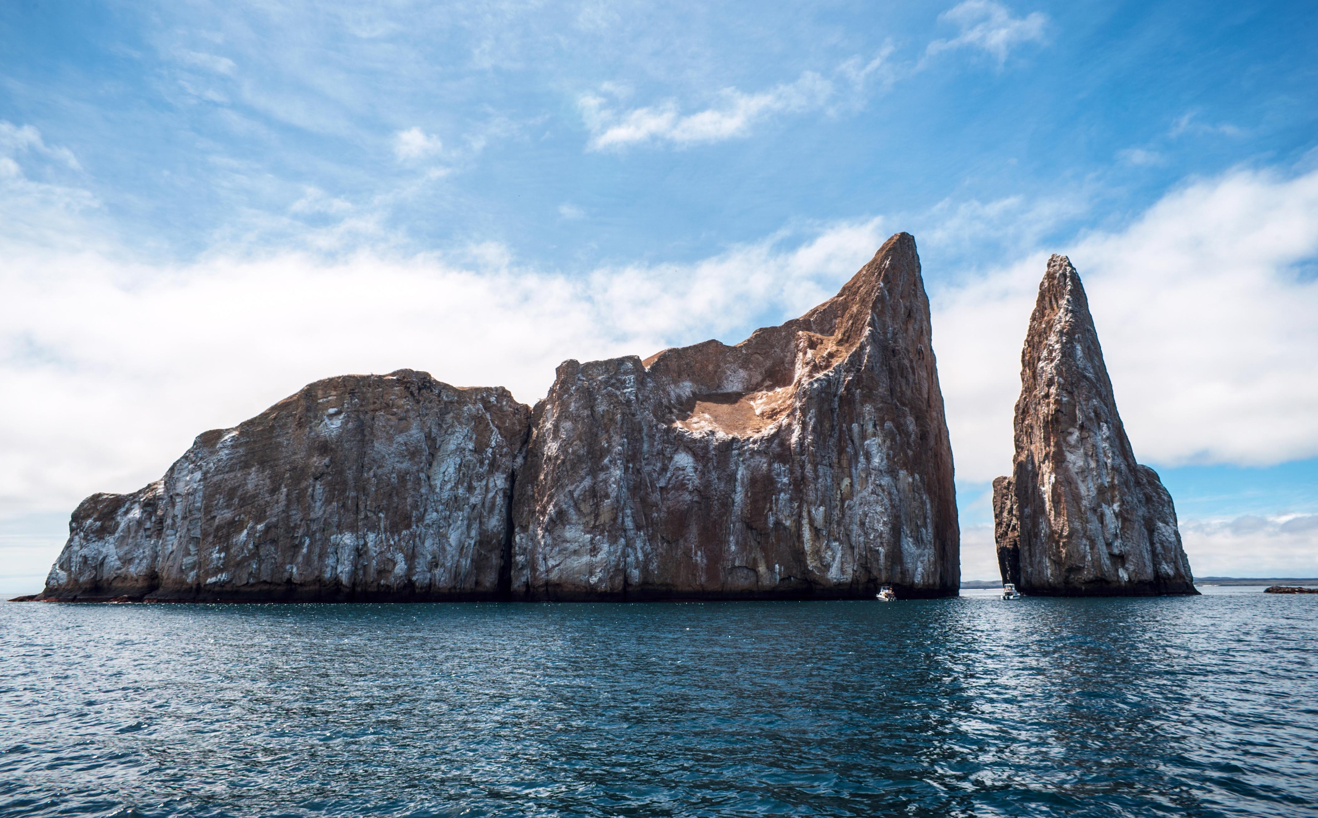 Galapagos_KickerRock
