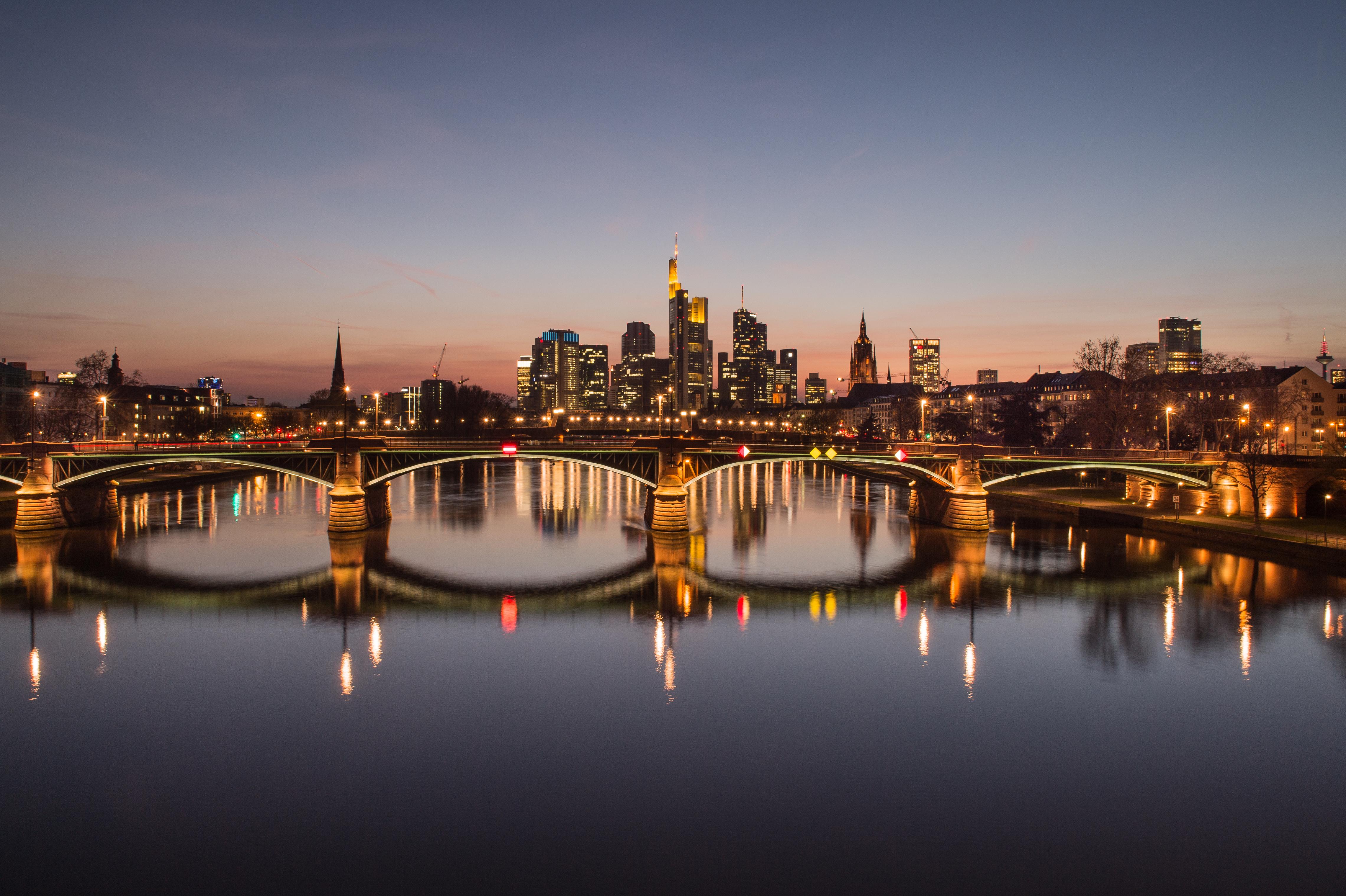 Germany's Main River