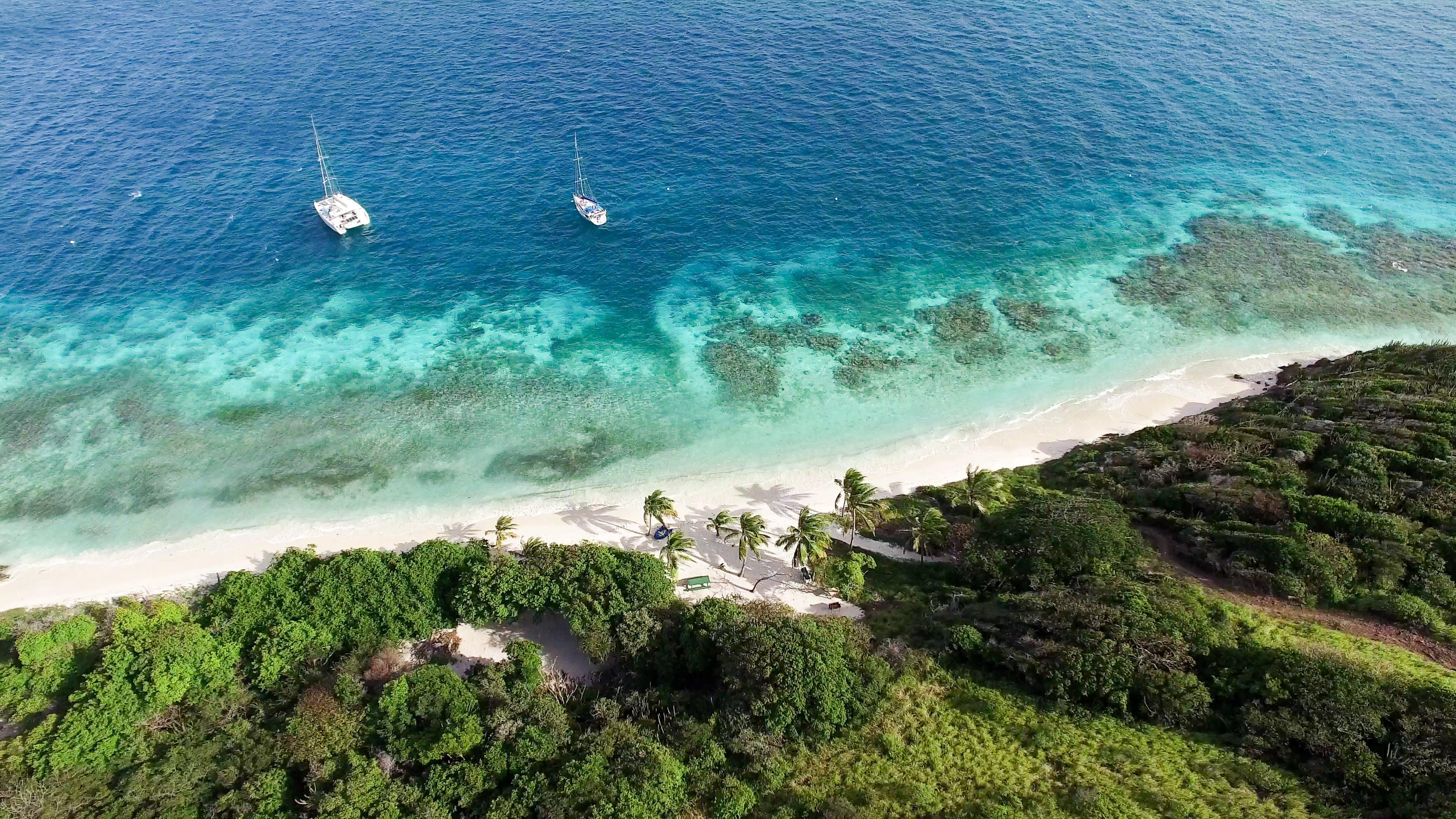 Grenada Beach Island